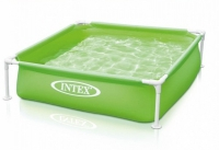 Каркасный бассейн Intex 57172NP Green