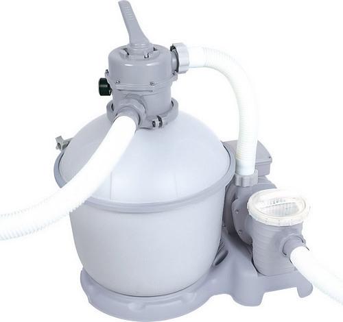 3ac659c9c26f Фильтр-насос для бассейна Bestway 58199 ASS12 за 0 сом купить в Бишкеке